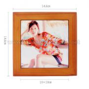 "Photo Frame  (4.25x4.25"" )"