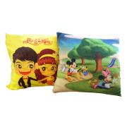 Sublimation Velvet  customize printed Chair Pillow <img src=templates/utf-8/no1/images/new.gif border=0>
