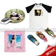 Sublimation Textile