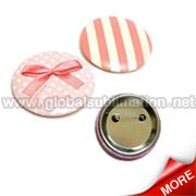 Badge Materials