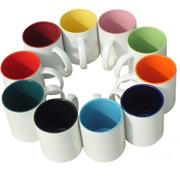 Color inner mug