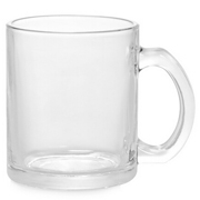 Glass Mug