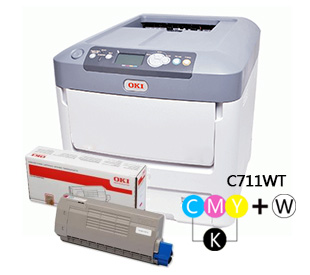 OKI printer & accessories