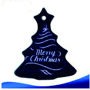 MDF ornaments